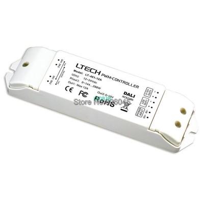 LTECH Constant Voltage PMW DALI D