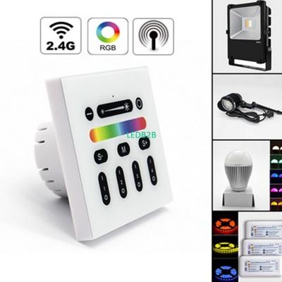Mi light 2.4G 4-Zone Touch Screen