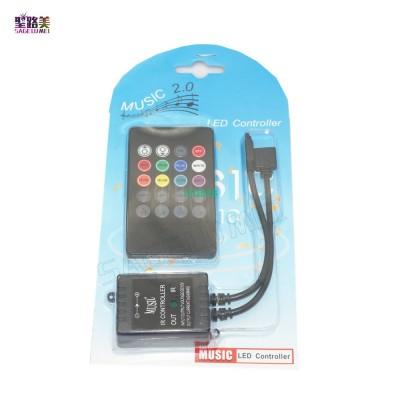 best price 1 pcs DC12V LED Music