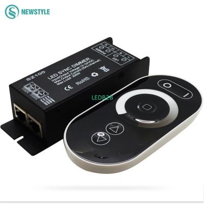 Led Touch controller  DC12V 24V L