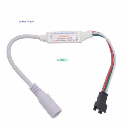 Led RGB Controller 300 kinds of c