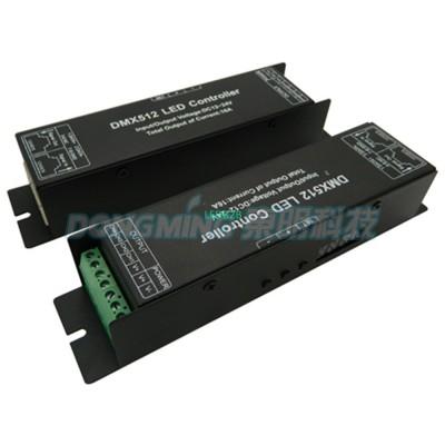 DMX 512 Decoder DMX512 LED RGB Co
