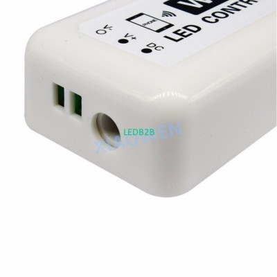 LED Controler DC12-24V MINI LED W