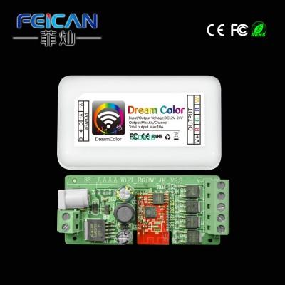 Mini Wifi LED Controller DC12-24V
