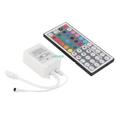 Mini 44 Keys IR Remote Control Co