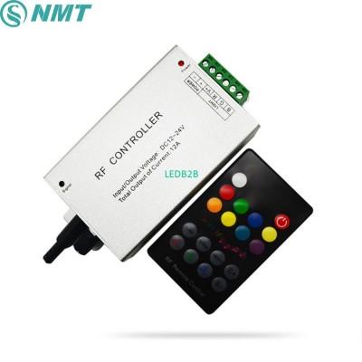 18 Key RGB LED Music Controller D