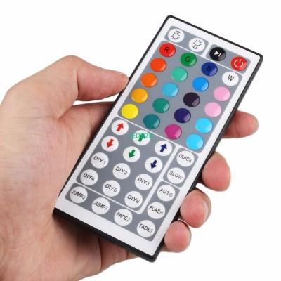 Led Controller 44 Keys LED IR RGB