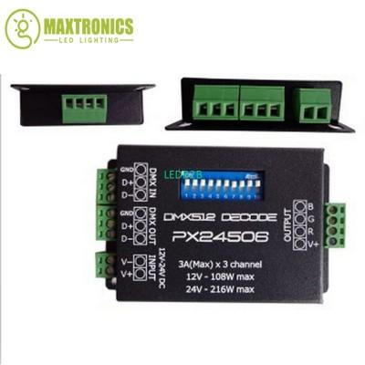 PX24506 led controller led decode
