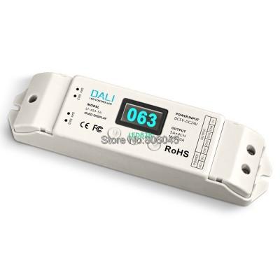 LTECH LT-454-5A DALI LED Dimming