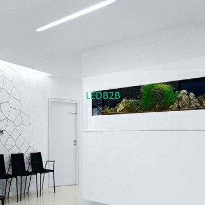 2.4G RF Wireless RGBW LED Control