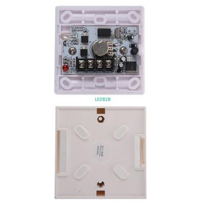 Practical- 12V 8A Radio LED Brigh