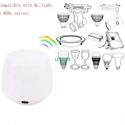 led controller mi.light 2.4g wifi