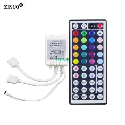 ZINUO 44Key RGB Remote Controller