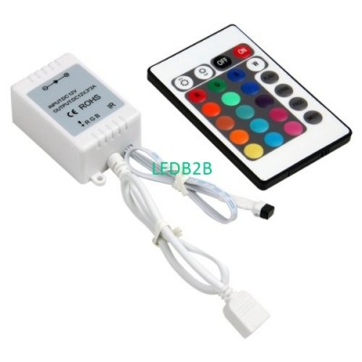 NFLC IR Box Remote Controller 24
