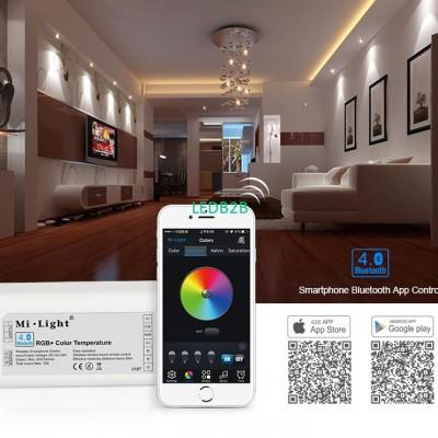 Mi light Bluetooth 4.0  RGB/RGBW/