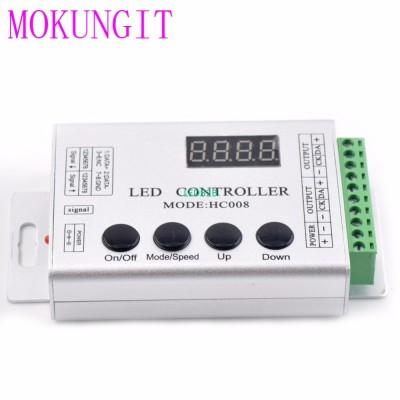 5pcs HC008 RF Remote RGB LED Cont