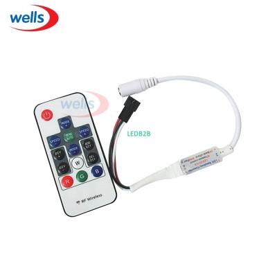 2013 New Wireless LED Strip WS281