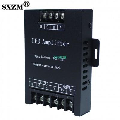 SXZM DC5-24V 30A Led RGB Amplifie