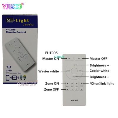 FUT005 Milight 2.4G 4 Zone 4zone