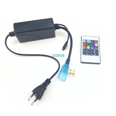 220V 110V IR Remoter Controller f