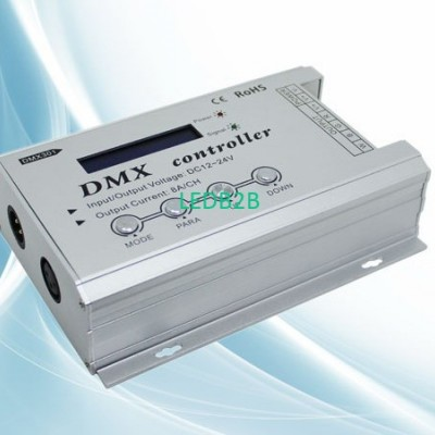 Leynew DMX301 DC12-24v LCD screen