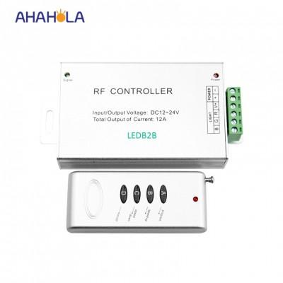 433 MHZ remote control rf rgb led