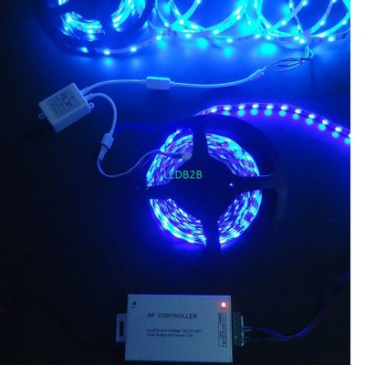 RGB amplifier DC12V 6A rgb led st