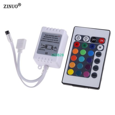 ZINUO 1PC LED Strip RGB Controlle