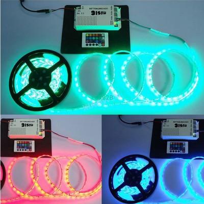 LED Controler  24 Keys 12-24V  Wi
