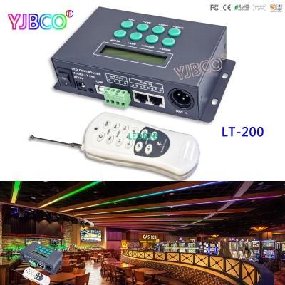 LTECH LT-200 Digital led controll