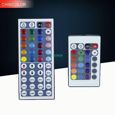 RGB Controller 44 Keys / 24 Keys