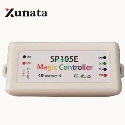 SP105E iOs/Android APP Bluetooth
