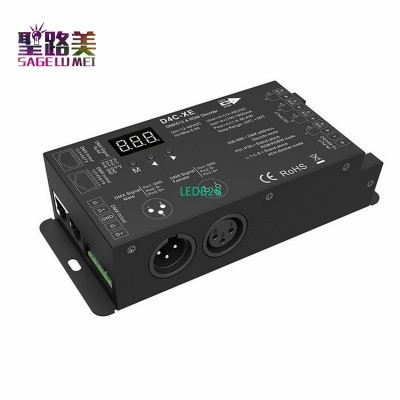 4channel 4CH PWM Constant Current