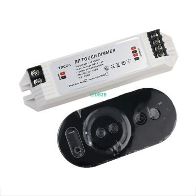 RF Led Touch Dimmer DC12-24V MAX