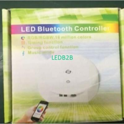 1 pcs DC12-24V RGB RGBW Bluetooth