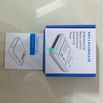 Wifi LED Controller ISO Android 1