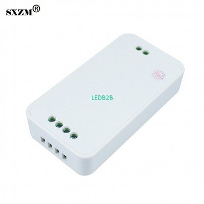 SXZM DC12-24V RGB led RF controll