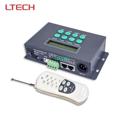 LT-200 led digital controller;SPI