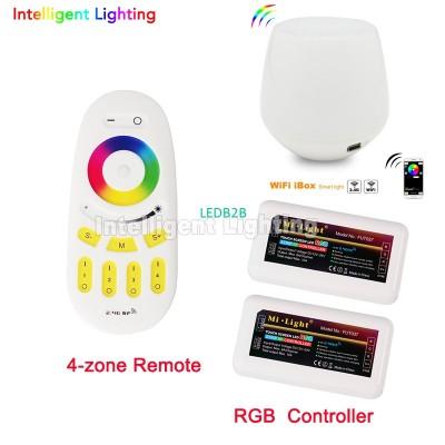 2.4g wireless RF remote control +