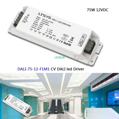 LTECH CV DALI Dimming Driver DALI