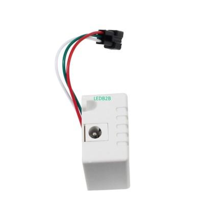 DC5V-24V Bluetooth 4.0 LED SPI Co