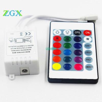 DC12V LED controller 3528 5050 28