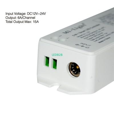 DC12-24V Led controller 5IN1 MI-L