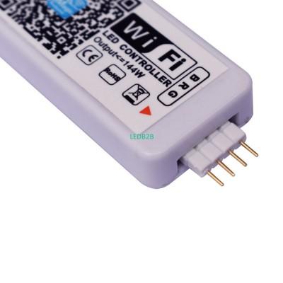 LED RGB Controller DC5-28V Mini L