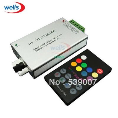 LED Music Controller (6A) RF 18 K