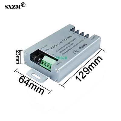 SXZM 360W led amplifier DC12V 30A