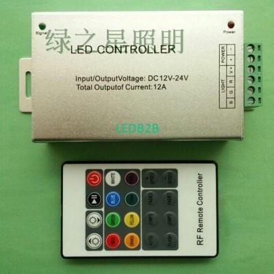 20keys LED wireless RF controller