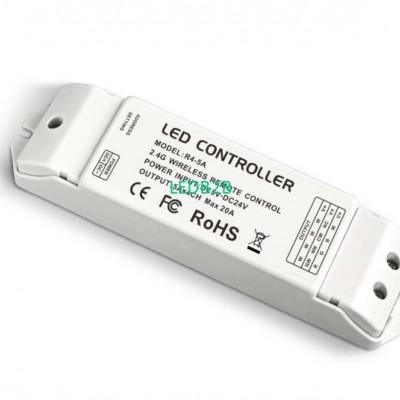 ltech Receiving controller R4-5A