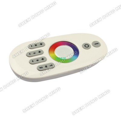 1pcs Remote+4x RGBW 24A Controlle