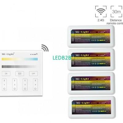 Mi.light B2 Touch Panel Bemote DC